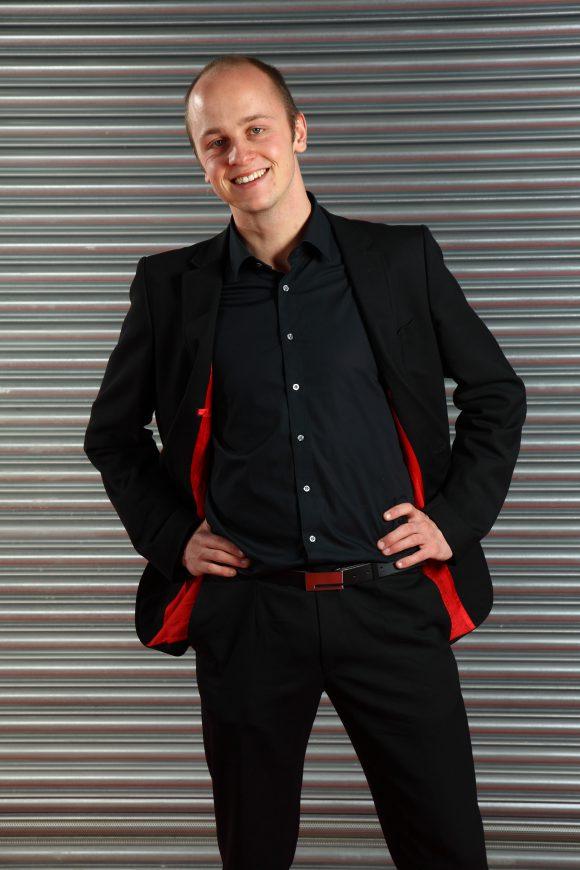Manu Engelmayer
