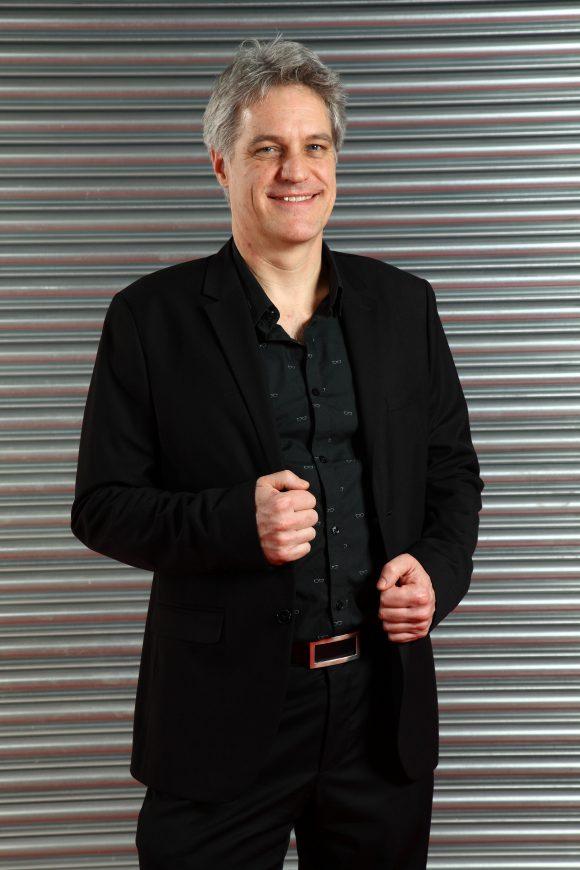 Bernhard Irl