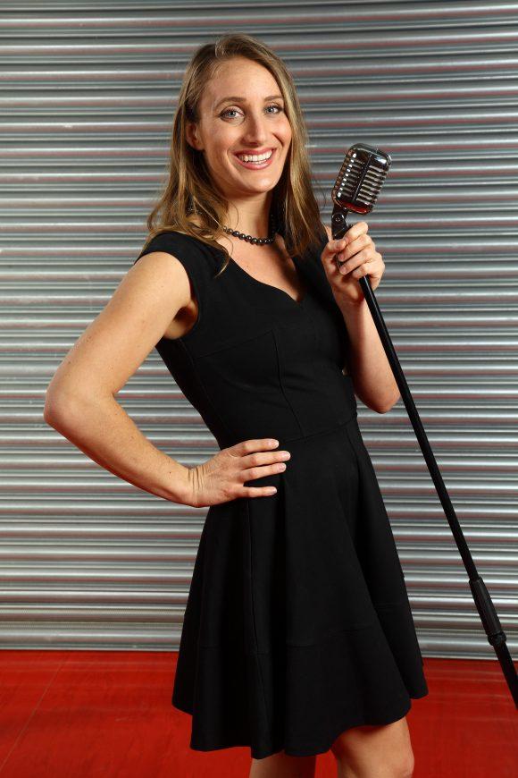 Heather Bradley