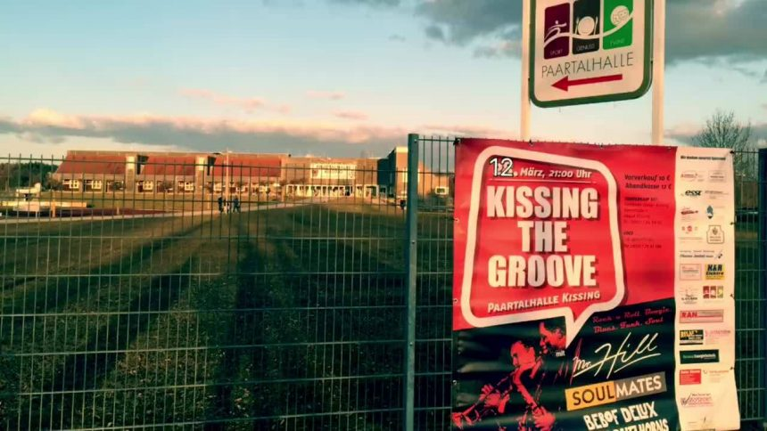 Kissing the Groove 2 ansehen
