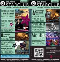 27.2. Boogie,-R&R,-Bluespower and more :-)