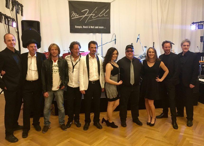 ….what a great Line up yesterday !!!  Danke Neuburg ihr wart SUUUPER !!! ….a…