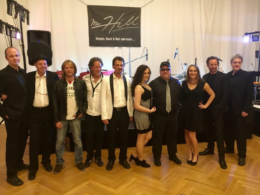 ….what a great Line up yesterday !!!  Danke Neuburg ihr wart SUUUPER !!! ….a…